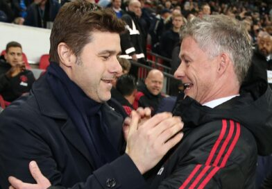 Is Poch on his way to Manchester or will Ole prove the critics wrong?